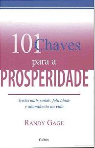 101 CHAVES PARA A PROSPERIDADE
