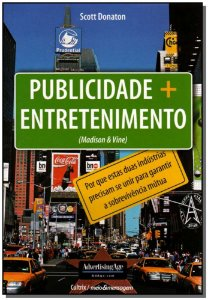 Publicidade + Entretenimento