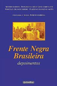 Frente Negra Brasileira