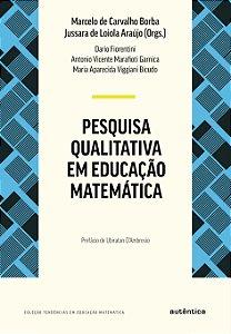 PESQUISA QUALITATIVA EM EDUCACAO MATEMATICA