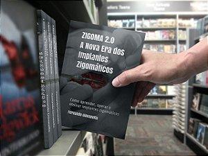 ZIGOMA 2.0 - A Nova Era dos Implantes Zigomáticos