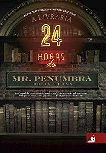 Livraria 24 Horas Do Mr. Penumbra, A