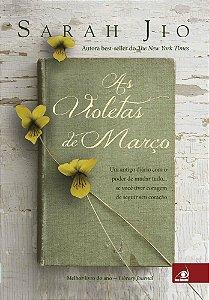 Violetas De Marco, As: Um Antigo Diario Com O Poder De Mudar