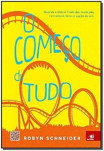 COMECO DE TUDO, O