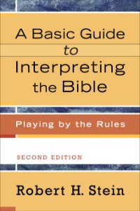 Basic Guide to Interpreting the Bible