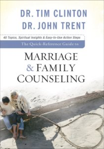 Quick-Reference Guide to Marriage & Family Counseling