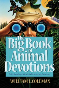 Big Book of Animal Devotions