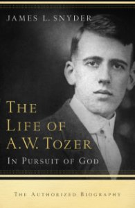 Life of A.W. Tozer