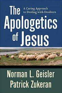 Apologetics of Jesus