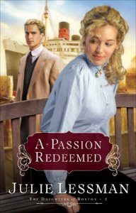 Passion Redeemed