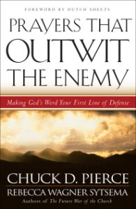Prayers That Outwit the Enemy