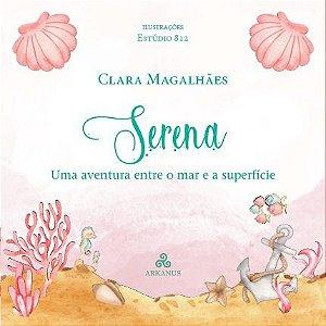 Serena: Uma aventura entre o mar e a superfície