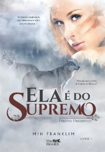 Ela é do Supremo - Trilogia Underwood