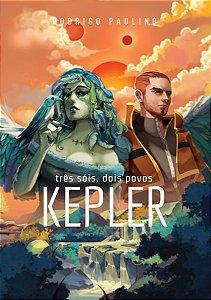 Kepler - três sóis, dois povos