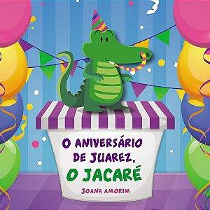 O Aniversário de Juarez, O Jacaré