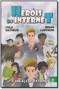 Herois Da Internet