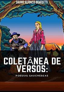 COLETÂNEA DE VERSOS: POESIAS GAUCHESCAS