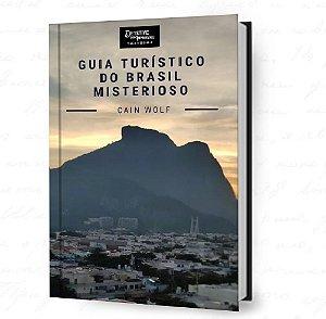 Guia Turístico do Brasil misterioso
