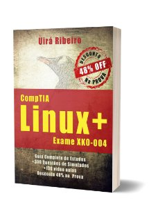 Certificação CompTIA Linux+