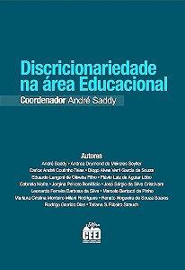 DISCRICIONARIEDADE NA ÁREA EDUCACIONAL
