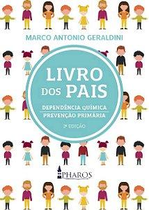 Livro dos Pais - Prevenção as Drogas