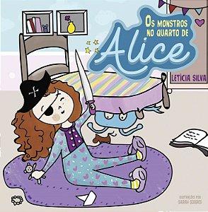 Os monstros no quarto de Alice