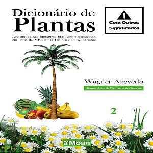 Dicionário de Plantas com Outros Significados