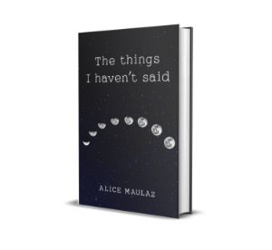 The things I haven't said