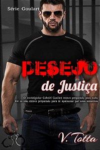 Desejo de Justiça