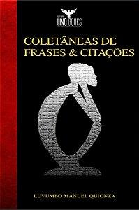 Coletâneas de frases e citações