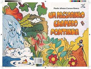 UM PASSARINHO CHAMADO PONTINHA