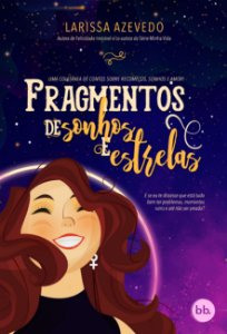Fragmentos de Sonhos e Estrelas - Pré-venda