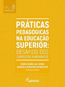 Práticas Pedagógicas na Educação Superior