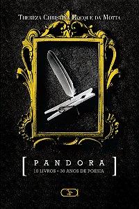 Pandora: 10 livros, 30 anos de poesia