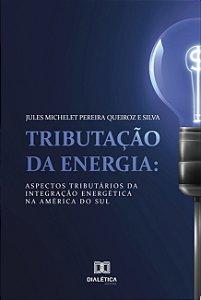 Tributação da Energia