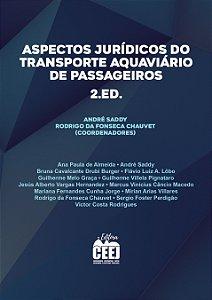 ASPECTOS JURÍDICOS DO TRANSPORTE AQUAVIÁRIO DE PASSAGEIROS
