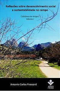 Reflexões sobre desenvolvimento social e sustentabilidade