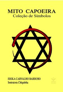 Mito capoeira - Coleção de símbolos - versão simples.