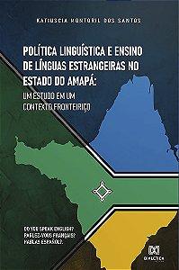 Política Linguística e Ensino de Línguas Estrangeiras