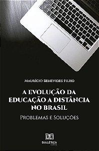 A Evolução da Educação à Distância no Brasil