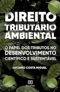 Direito Tributário Ambiental