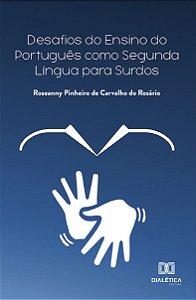 Desafios do ensino do português como segunda
