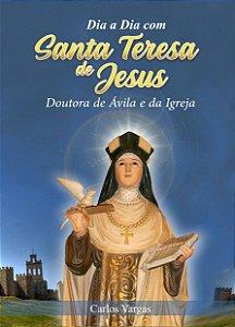 Dia a Dia com Santa Teresa de Jesus