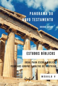 Panorama do Novo Testamento - Módulo 5