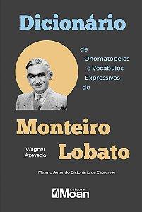 Dicionário de Onomatopeias de Monteiro Lobato