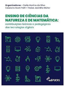 Ensino de ciências da natureza e de matemática