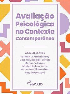 Avaliação psicológica no contexto contemporâneo