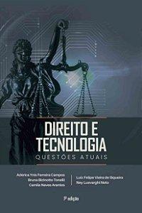 Direito e Tecnologia: Questões Atuais