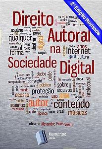 Direito Autoral na Sociedade Digital