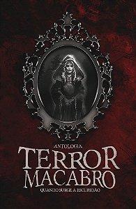 Terror Macabro - Quando Surge A Escuridão